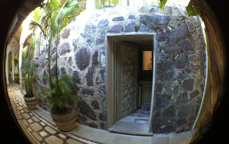 Foto de casa en renta en  , conchas chinas, puerto vallarta, jalisco, 277802 No. 07