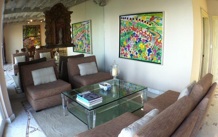 Foto de casa en renta en  , conchas chinas, puerto vallarta, jalisco, 277802 No. 17