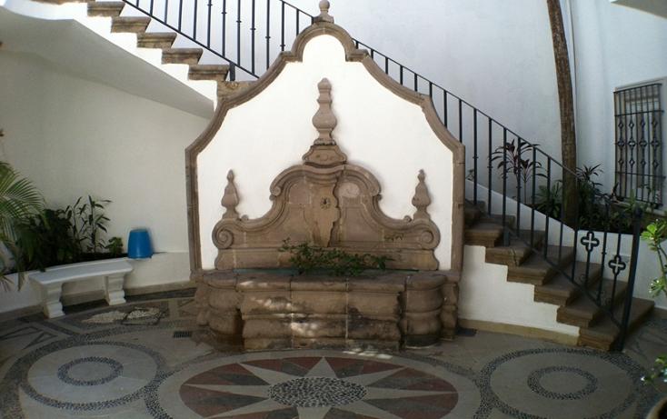 Foto de casa en renta en  , conchas chinas, puerto vallarta, jalisco, 277802 No. 18