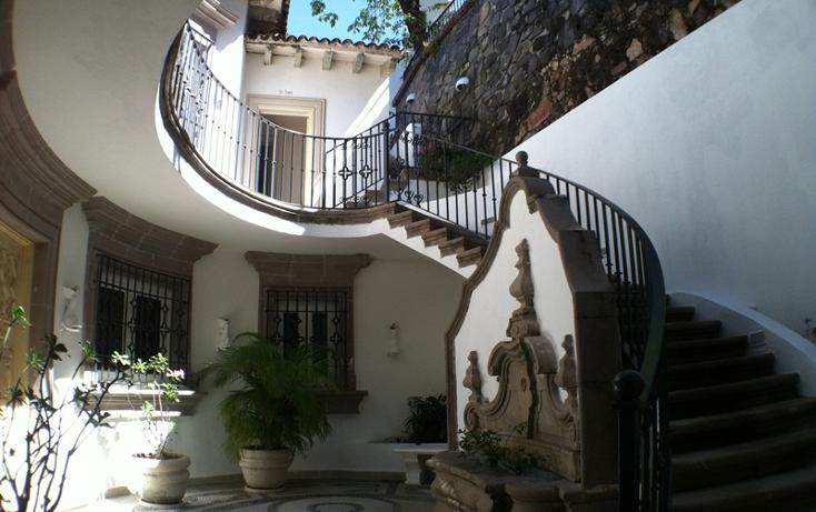 Foto de casa en renta en  , conchas chinas, puerto vallarta, jalisco, 277802 No. 20