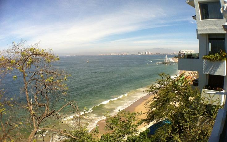 Foto de casa en renta en  , conchas chinas, puerto vallarta, jalisco, 277802 No. 25