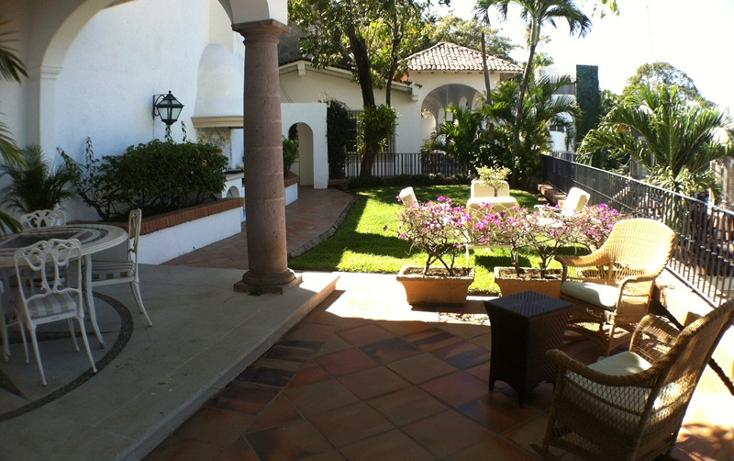Foto de casa en renta en  , conchas chinas, puerto vallarta, jalisco, 277802 No. 27