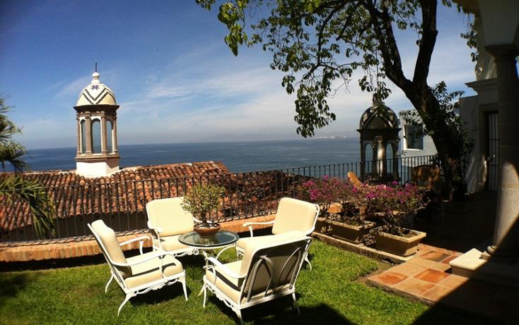 Foto de casa en renta en  , conchas chinas, puerto vallarta, jalisco, 277802 No. 28