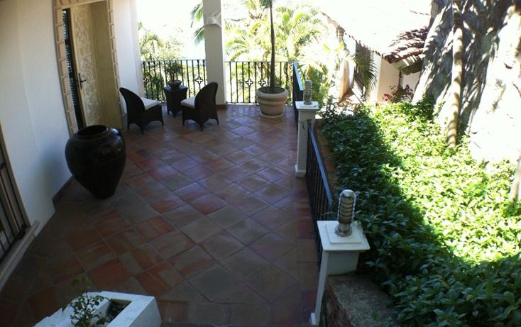 Foto de casa en renta en  , conchas chinas, puerto vallarta, jalisco, 277802 No. 29