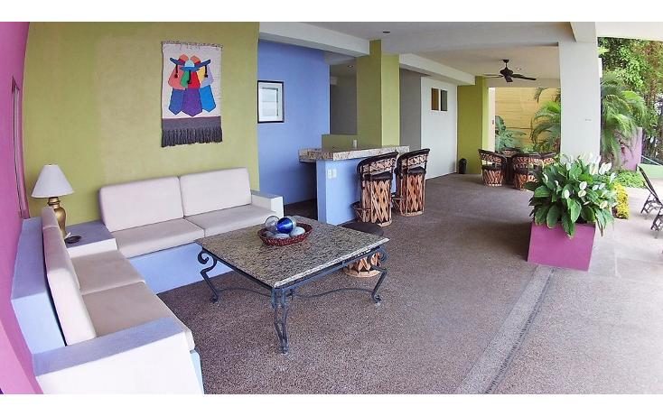 Foto de departamento en venta en  , conchas chinas, puerto vallarta, jalisco, 326315 No. 13