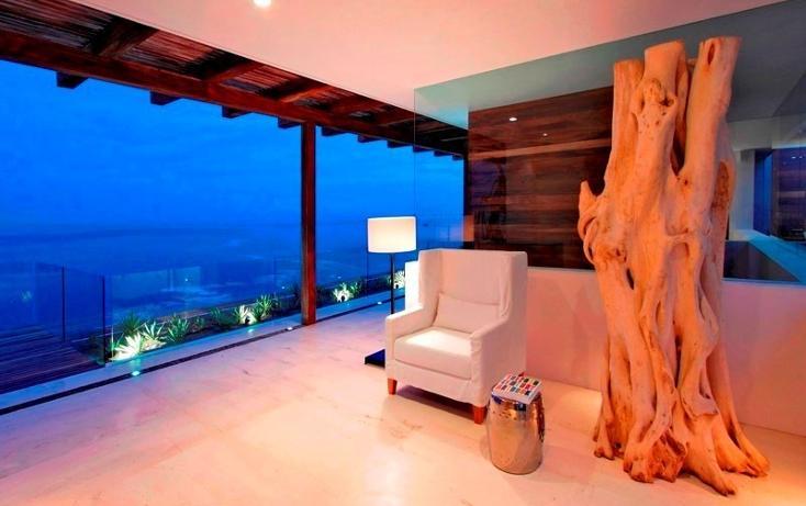 Foto de casa en venta en  , conchas chinas, puerto vallarta, jalisco, 449301 No. 01