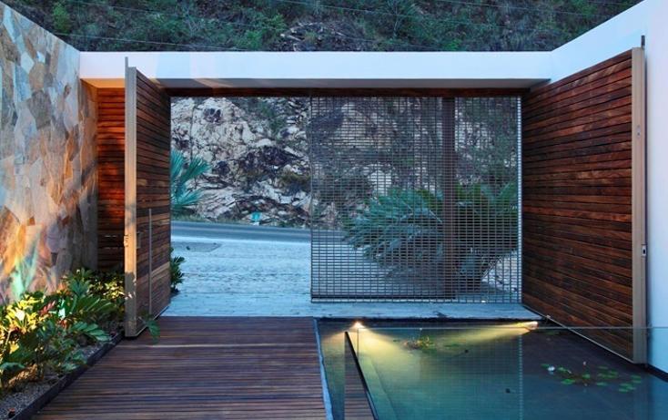 Foto de casa en venta en  , conchas chinas, puerto vallarta, jalisco, 449301 No. 04