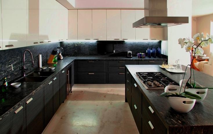 Foto de casa en venta en  , conchas chinas, puerto vallarta, jalisco, 449301 No. 05
