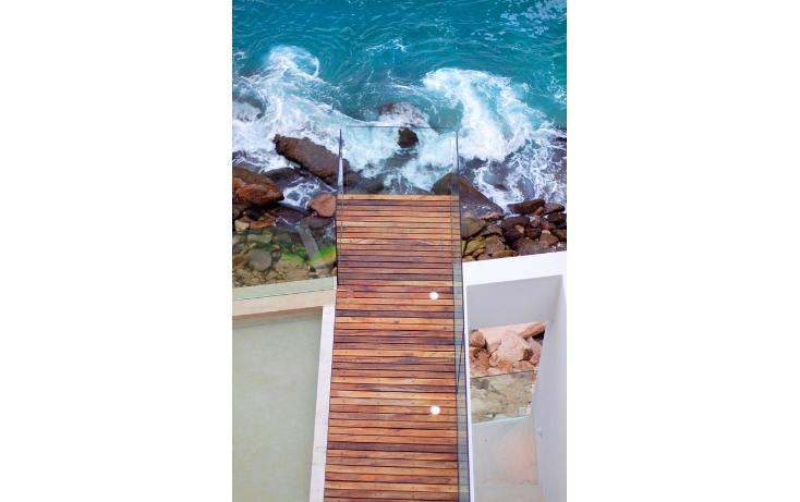 Foto de casa en venta en  , conchas chinas, puerto vallarta, jalisco, 449301 No. 06