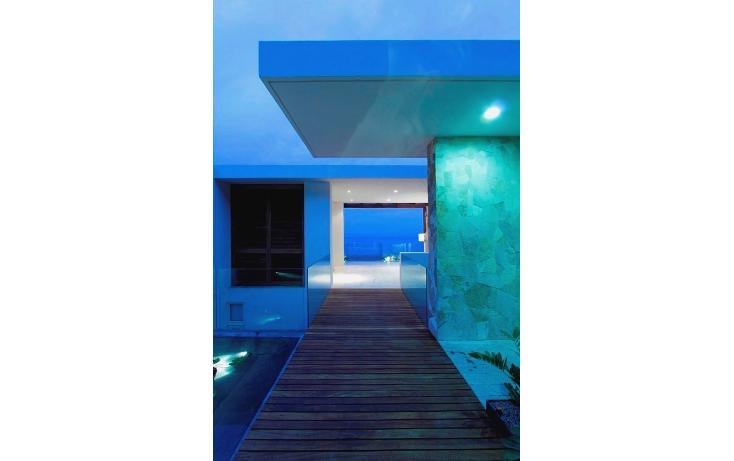 Foto de casa en venta en  , conchas chinas, puerto vallarta, jalisco, 449301 No. 07