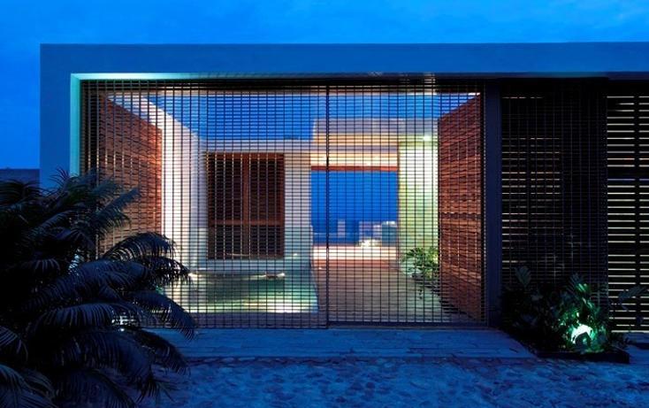Foto de casa en venta en  , conchas chinas, puerto vallarta, jalisco, 449301 No. 08