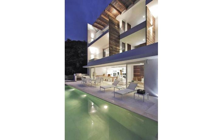 Foto de casa en venta en  , conchas chinas, puerto vallarta, jalisco, 449301 No. 13