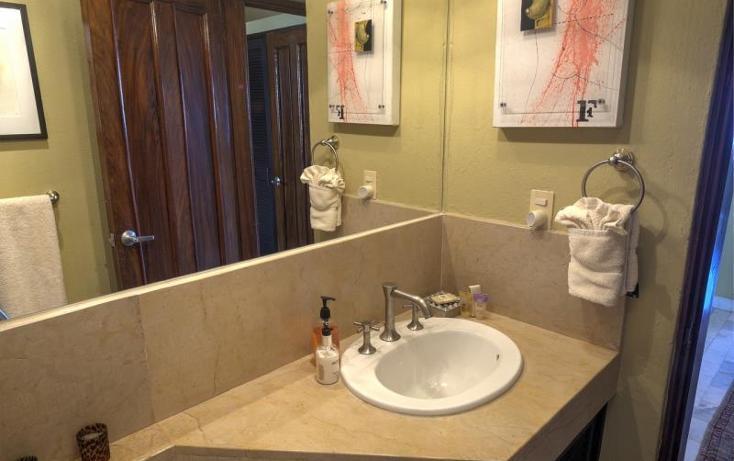 Foto de departamento en venta en  , conchas chinas, puerto vallarta, jalisco, 770905 No. 12