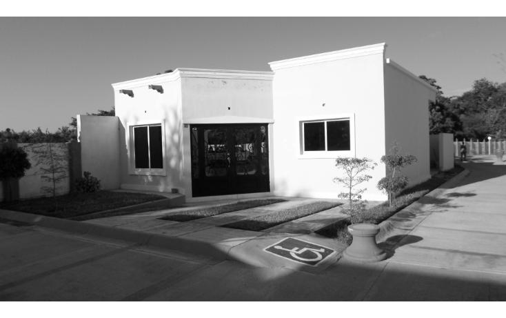 Foto de casa en venta en  , concordia, concordia, sinaloa, 1193877 No. 22