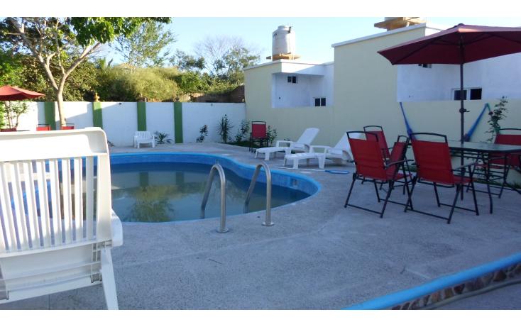 Foto de casa en venta en  , concordia, concordia, sinaloa, 1193877 No. 31