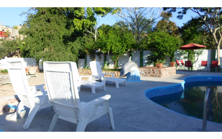 Foto de casa en venta en  , concordia, concordia, sinaloa, 1193877 No. 32
