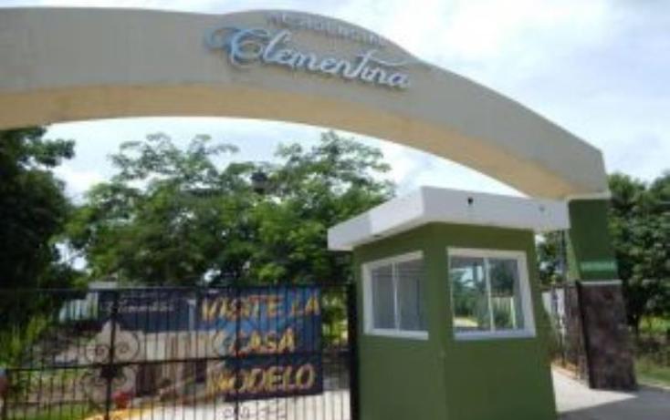 Foto de casa en venta en jose maria morelos y callejon cuahutemoc , concordia, concordia, sinaloa, 1449841 No. 01