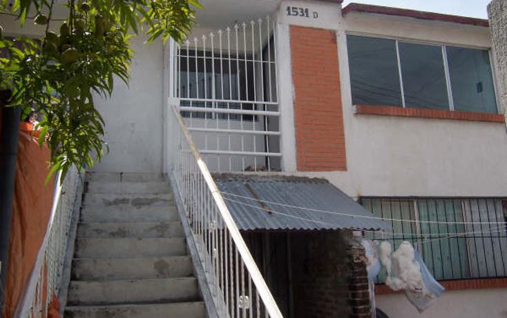 Foto de departamento en venta en  , concordia, tehuacán, puebla, 1541882 No. 01