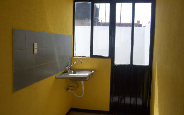 Foto de departamento en venta en  , concordia, tehuacán, puebla, 1541882 No. 03