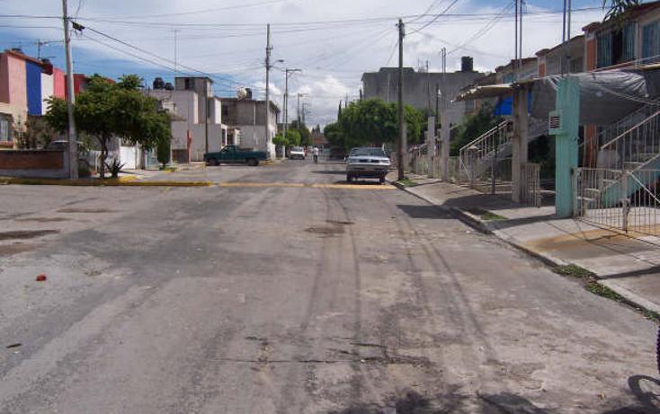 Foto de departamento en venta en  , concordia, tehuacán, puebla, 1541882 No. 11