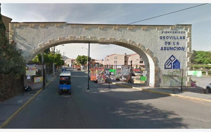 Foto de casa en venta en  cond 000, santa catarina, valle de chalco solidaridad, m?xico, 1308767 No. 05