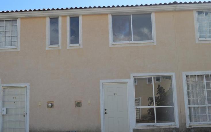 Foto de casa en venta en la marquesa v cond 22, llano largo, acapulco de juárez, guerrero, 1585168 No. 10