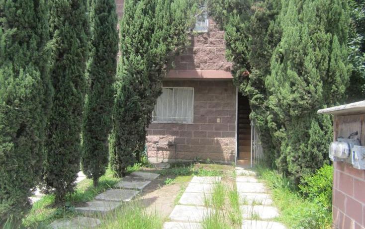 Foto de casa en venta en  cond. 6b, real del pedregal, atizapán de zaragoza, méxico, 999085 No. 01