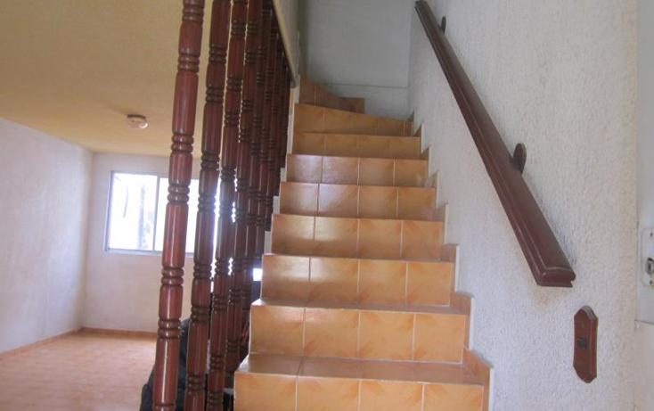Foto de casa en venta en  cond. 6b, real del pedregal, atizapán de zaragoza, méxico, 999085 No. 03