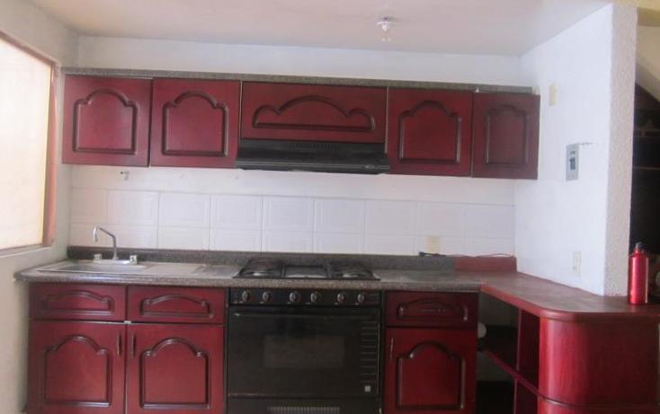 Foto de casa en venta en  cond. 6b, real del pedregal, atizapán de zaragoza, méxico, 999085 No. 05