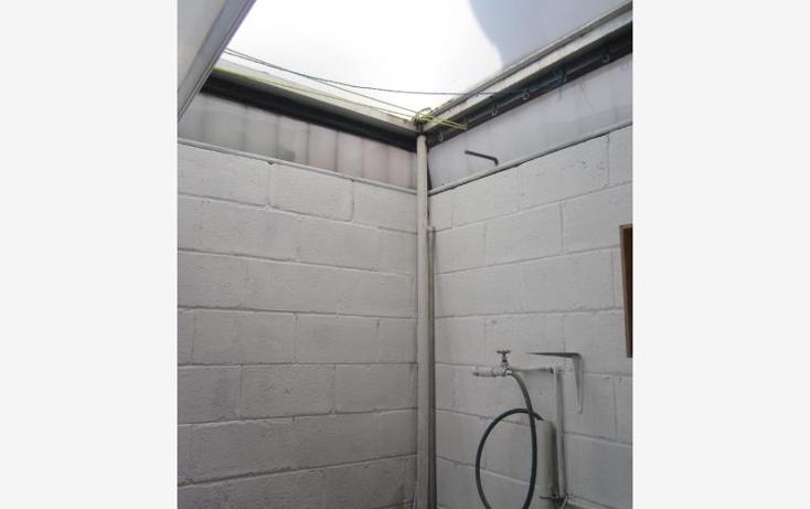 Foto de casa en venta en  cond. 6b, real del pedregal, atizapán de zaragoza, méxico, 999085 No. 06