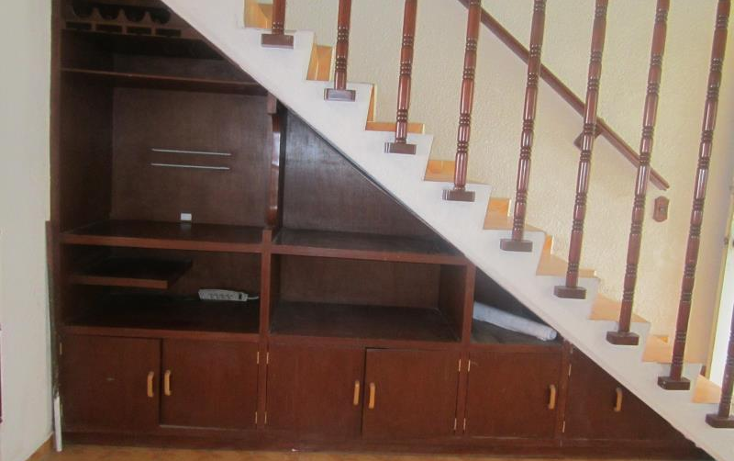 Foto de casa en venta en  cond. 6b, real del pedregal, atizapán de zaragoza, méxico, 999085 No. 08