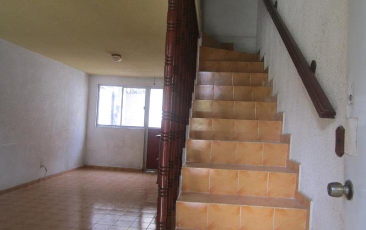 Foto de casa en venta en  cond. 6b, real del pedregal, atizapán de zaragoza, méxico, 999085 No. 09