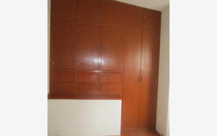 Foto de casa en venta en  cond. 6b, real del pedregal, atizapán de zaragoza, méxico, 999085 No. 13