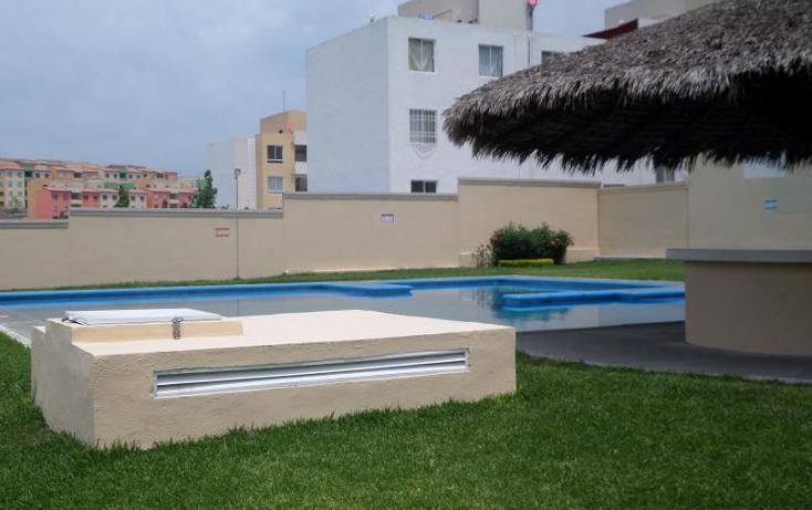Foto de departamento en venta en  cond. aquila 1131, morelos, temixco, morelos, 1373363 No. 03