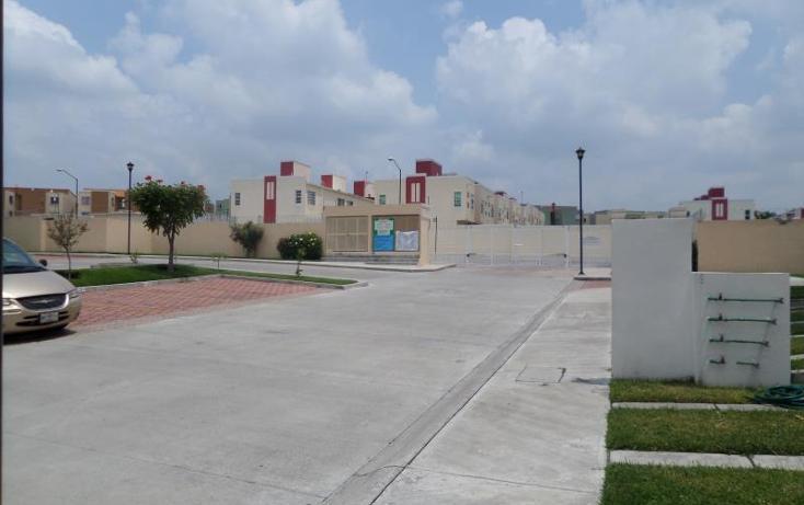 Foto de departamento en venta en  cond. aquila 1131, morelos, temixco, morelos, 1373363 No. 05