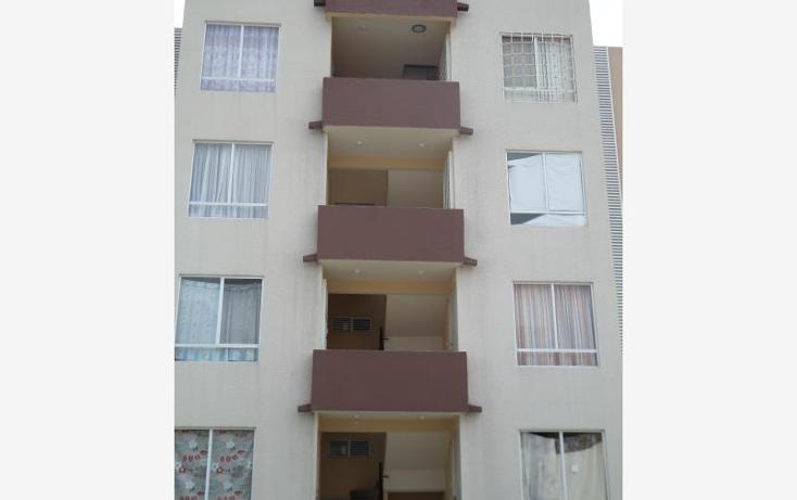 Foto de departamento en venta en  cond. aquila 1131, morelos, temixco, morelos, 1373363 No. 06