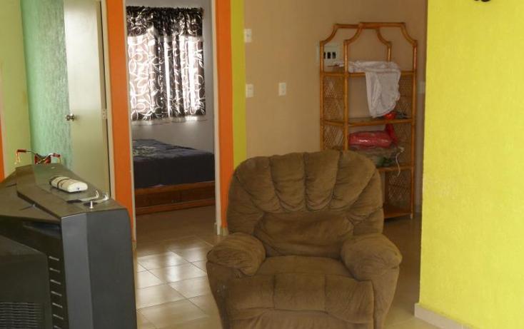 Foto de departamento en venta en  cond. aquila 1131, morelos, temixco, morelos, 1373363 No. 20