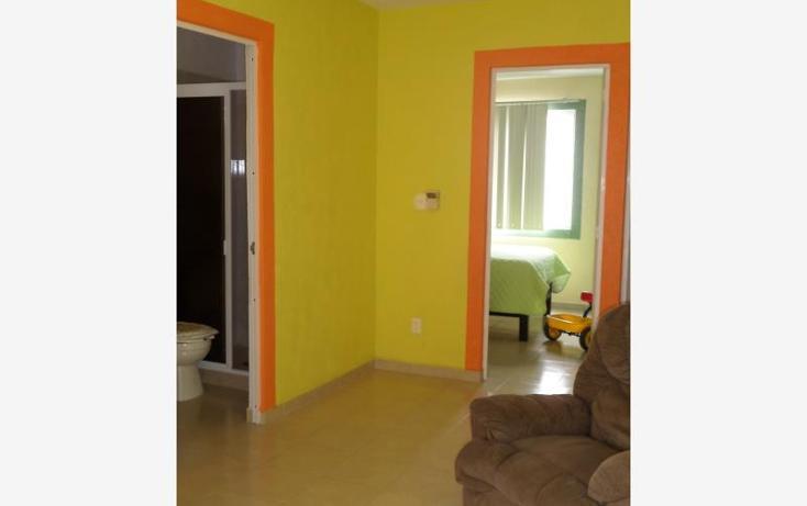 Foto de departamento en venta en  cond. aquila 1131, morelos, temixco, morelos, 1373363 No. 21