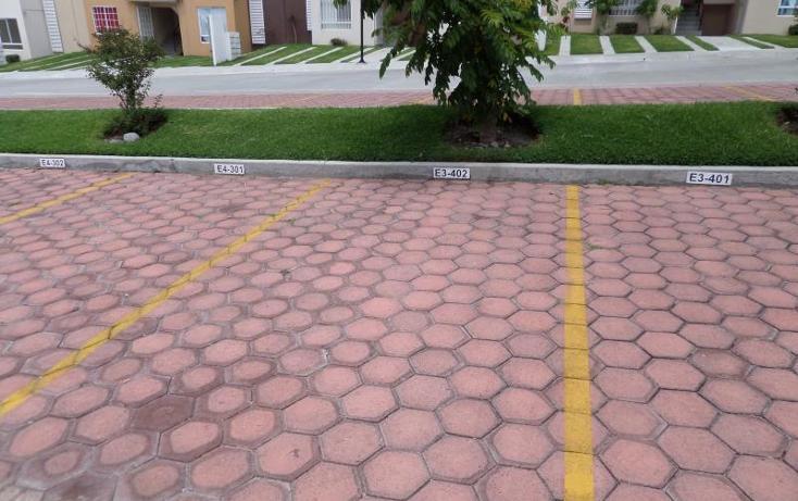 Foto de departamento en venta en  cond. aquila 1131, morelos, temixco, morelos, 1373363 No. 22