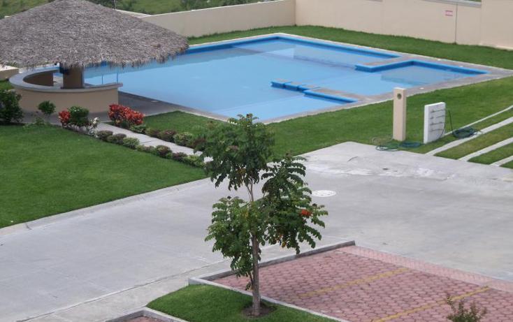 Foto de departamento en venta en  cond. aquila 1131, morelos, temixco, morelos, 1373363 No. 24