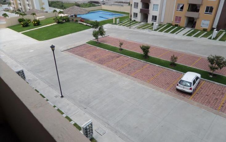 Foto de departamento en venta en  cond. aquila 1131, morelos, temixco, morelos, 1373363 No. 25