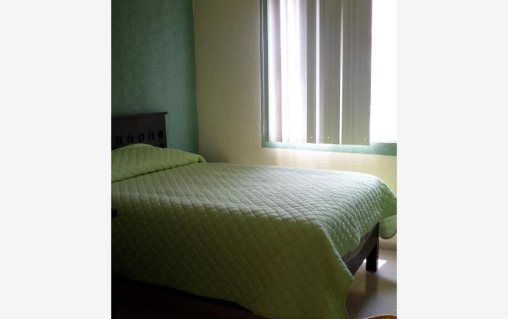Foto de departamento en venta en  cond. aquila 1131, morelos, temixco, morelos, 1373363 No. 29