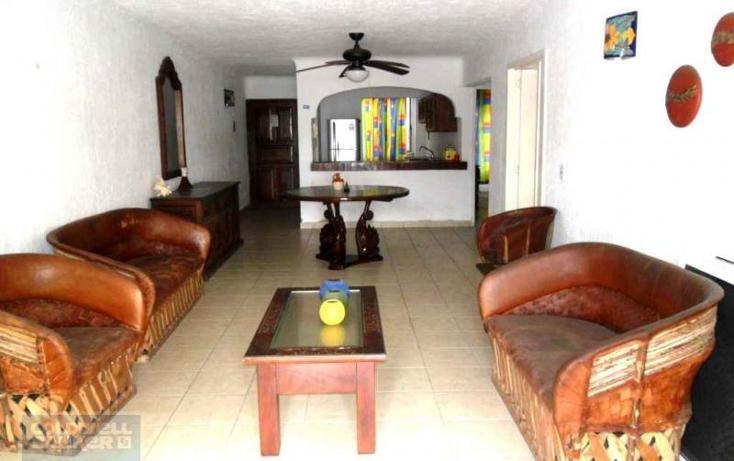 Foto de departamento en venta en cond. playa mar boulevard costero m. de la m. carretera mzlo-cihuatlán manzana 36, playa azul, manzanillo, colima, 1653103 No. 03