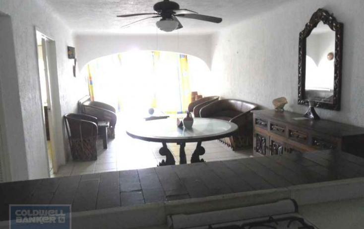 Foto de departamento en venta en cond. playa mar boulevard costero m. de la m. carretera mzlo-cihuatlán manzana 36, playa azul, manzanillo, colima, 1653103 No. 05