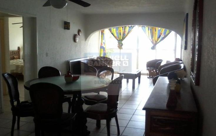 Foto de departamento en venta en cond. playa mar boulevard costero m. de la m. carretera mzlo-cihuatlán manzana 36, playa azul, manzanillo, colima, 1653103 No. 10