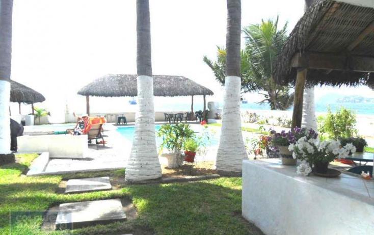 Foto de departamento en venta en cond. playa mar boulevard costero m. de la m. carretera mzlo-cihuatlán manzana 36, playa azul, manzanillo, colima, 1653103 No. 12