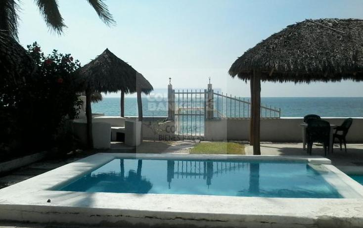 Foto de departamento en venta en cond. playa mar boulevard costero m. de la m. carretera mzlo-cihuatlán manzana 36, playa azul, manzanillo, colima, 1653103 No. 13