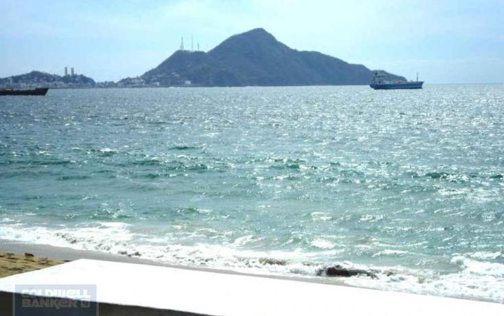 Foto de departamento en venta en cond. playa mar boulevard costero m. de la m. carretera mzlo-cihuatlán manzana 36, playa azul, manzanillo, colima, 1653103 No. 14
