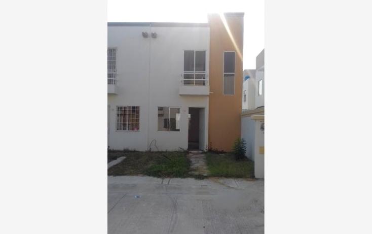 Foto de casa en venta en cond. quiscalis 12, el palmar, acapulco de ju?rez, guerrero, 1821218 No. 02