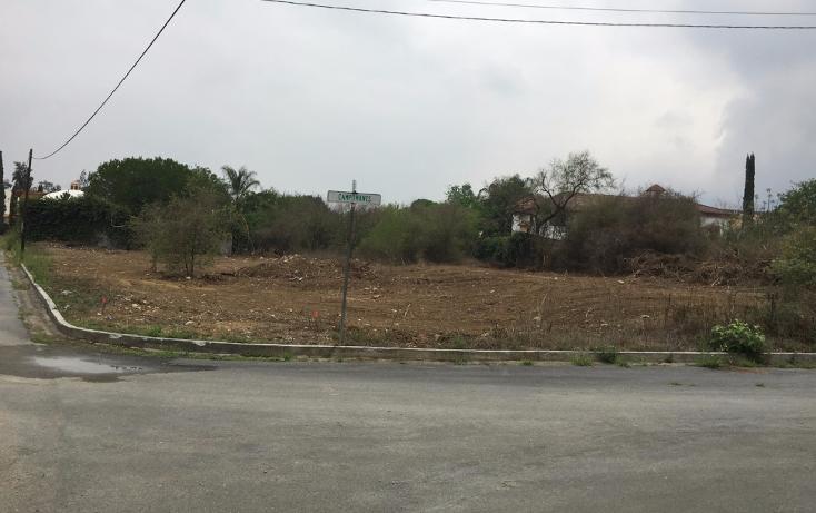 Foto de terreno habitacional en venta en  , condado de asturias, santiago, nuevo león, 1930330 No. 03